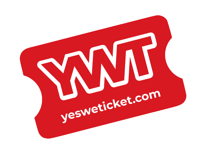 In YesWeTicket we trust!